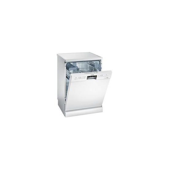 Siemens SR26M231GB slimline Freestanding Dishwasher