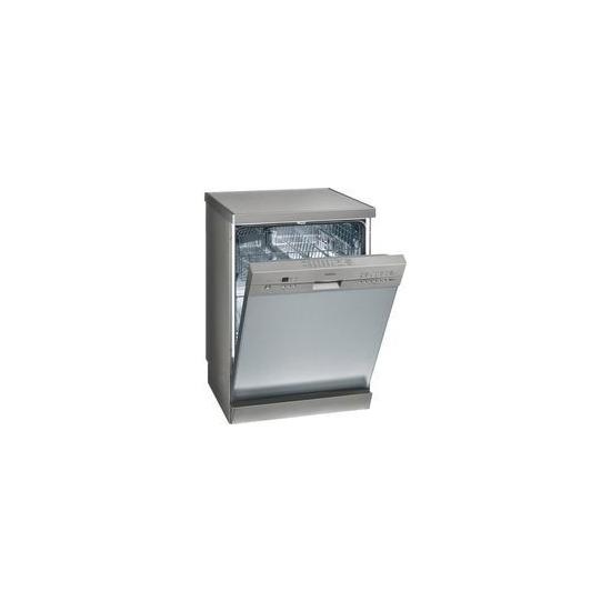Siemens SN64D000GB built Dishwasher