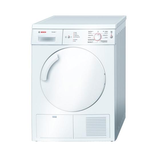 Bosch Classixx WTE84105
