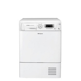 Hotpoint Ultima TCD980P  Reviews