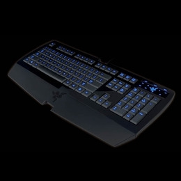Razer Lycosa Reviews