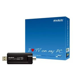 AVerTV Hybrid Volar HX-TV Tuner for Windows Media Cente Reviews