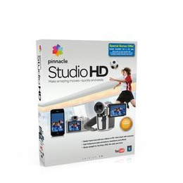 Pinnacle Studio HD 14 Reviews