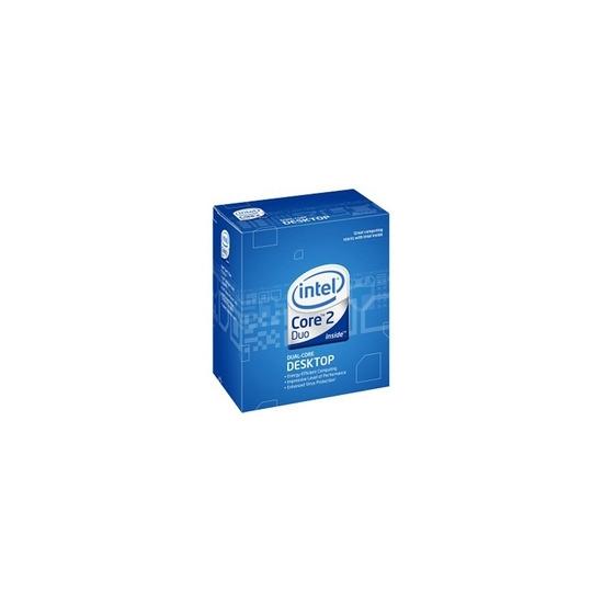 Intel Core 2 Duo E7500