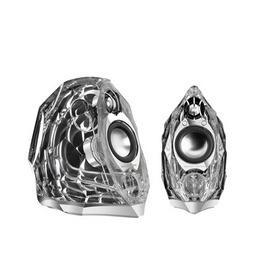 HARMAN KARDON gla-55 2.0 pc speakers Reviews