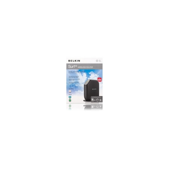 Belkin surf f7d2301uk