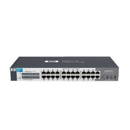 HP J9561A 1410-24G switch Reviews