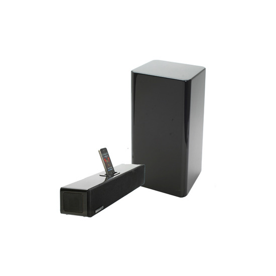 Orbitsound T12 Soundbar V2