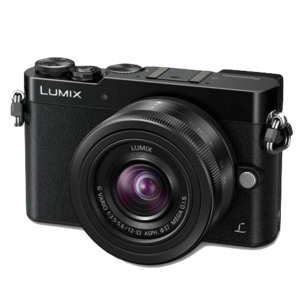 Photo of Panasonic Lumix DMC-GM5 Digital Camera