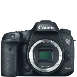 Canon EOS 7D Mark II Reviews