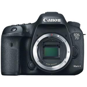 Photo of Canon EOS 7D Mark II Digital Camera