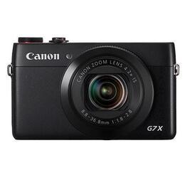 Canon Powershot G7-X Reviews