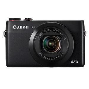 Photo of Canon Powershot G7-X Digital Camera