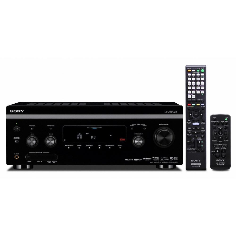 Sony RM-AAL036 Remote Control For STR-DA3600ES AV RECEIVER Home Cinema System