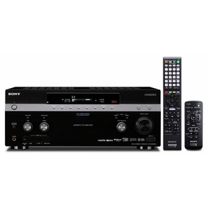 Photo of Sony STR-DA5600ES Receiver