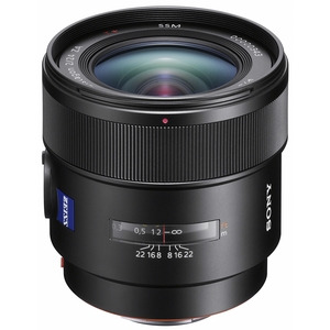 Photo of Sony SAL-24F20Z Lens