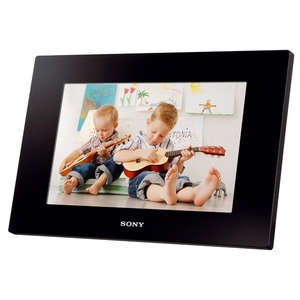 Photo of Sony DPF-D1020 Digital Photo Frame