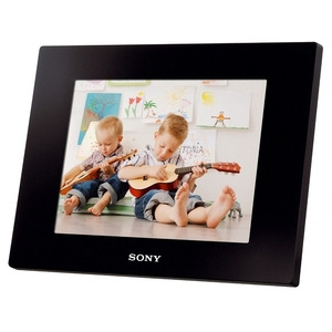 Photo of Sony DPF-D820 Digital Photo Frame