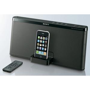 Photo of Sony RDP-X50IP iPod Dock