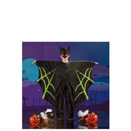 Bat Costume 5/6yrs Reviews