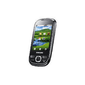 Photo of Samsung Galaxy Europa  Mobile Phone
