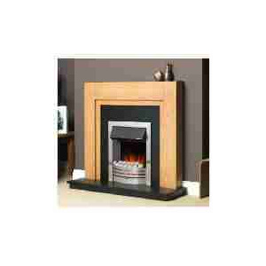 Photo of Katell Rutland Electric Fire Suite Electric Heating