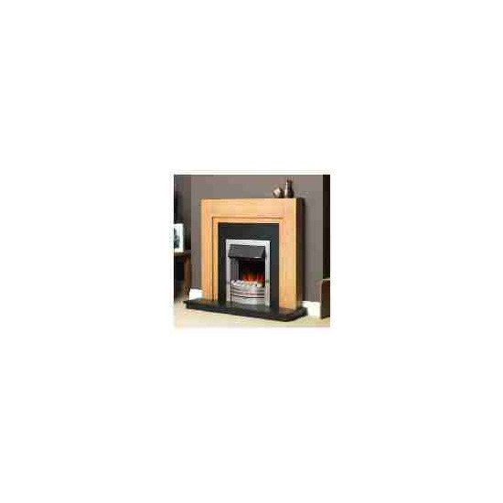 Katell Rutland Electric Fire Suite