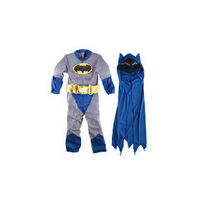 Photo of Boys Batman Costume 5/6YRs Toy