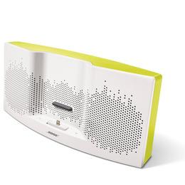 SoundDock XT Speaker Dock - with Apple Lightning Connector Reviews