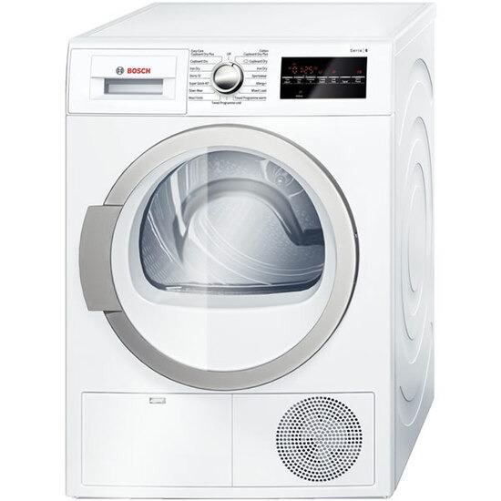 Bosch WTG86400GB