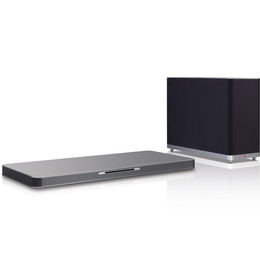 LG SoundPlate LAB540 Reviews