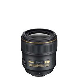 Nikon AF-S 35mm f1.4 G VR  Reviews
