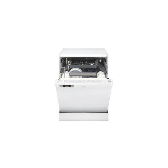 Beko EcoSmart DSFN6839W Fullsize Dishwasher