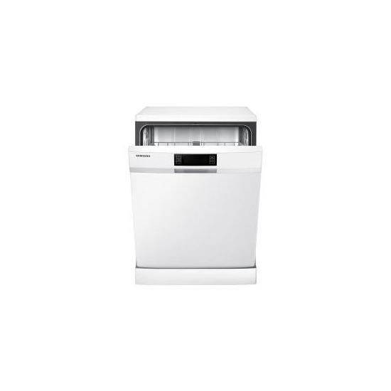 Servis DL4649S 10 Place Slimline Freestanding Dishwasher Silver