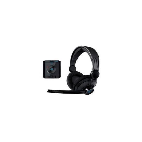 Razer Megalodon headset
