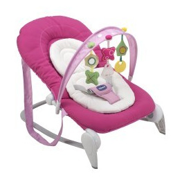 Chicco Hoopla Bouncer Reviews