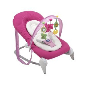 Photo of Chicco Hoopla Bouncer Baby Product