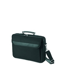 """DICOTA BaseXX Universal 17"""" - Notebook carrying case - black Reviews"""