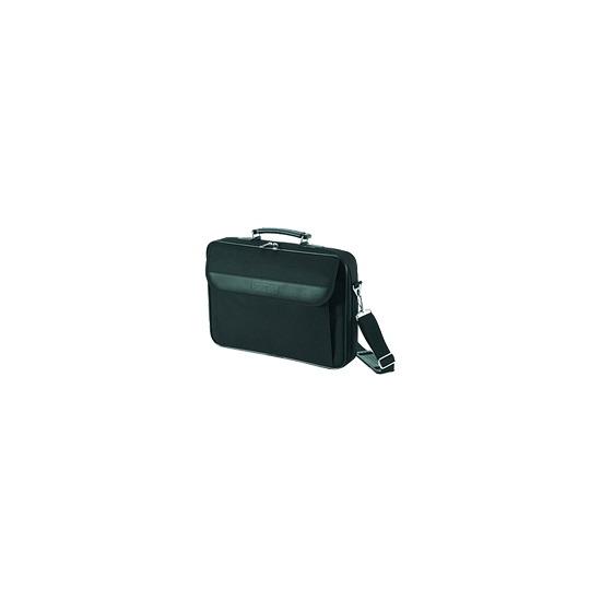 "DICOTA BaseXX Universal 17"" - Notebook carrying case - black"