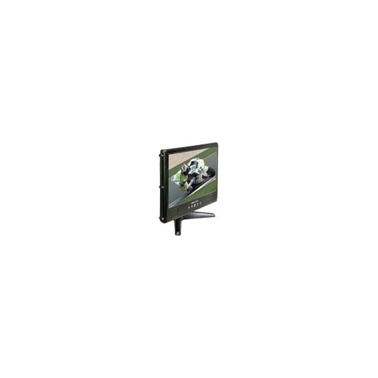 "Hannspree Xm - 19"" New York LCD flat panel display - widescreen"