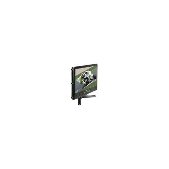 "Hannspree Xm - 19"" New York LCD flat panel display - widescreen"