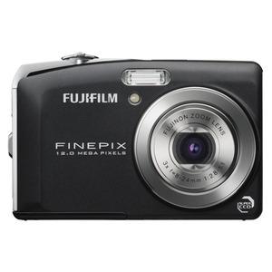 Photo of Fujifilm Finepix F50 Digital Camera