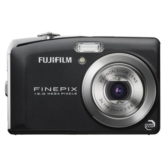 Fujifilm Finepix F50
