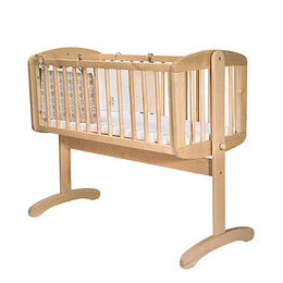 Mothercare Swinging Crib Reviews
