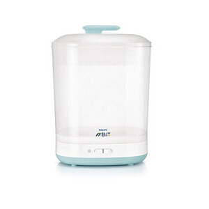 Photo of Philips SCF922/01 AVENT 2-In-1 Electric Steam Steriliser Baby Product
