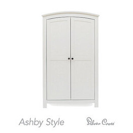 Silver Cross Ashby Wardrobe