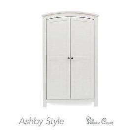 Silver Cross Ashby Wardrobe
