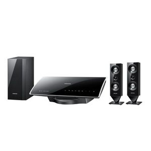 Photo of Samsung HT-C720  Home Cinema System