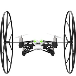 Parrot Rolling Spider MiniDrone Reviews