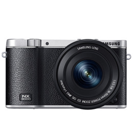 Samsung NX3000 Reviews